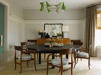 The Wool Acorn Great Dining Tables