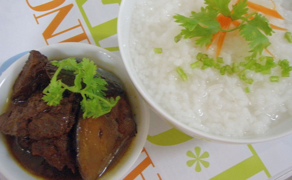 The modern vegetarian recipes quick congee - The modern vegetarian kitchen ...