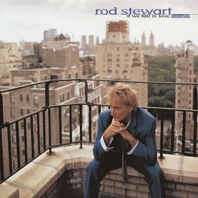 Sometimes When We Touch Lyrics by Rod Stewart