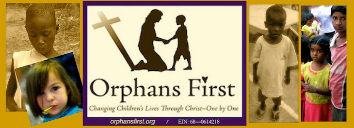 Orphans First
