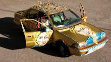 The Hillcar