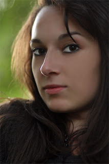 mladen borisov photographer, marina portrait