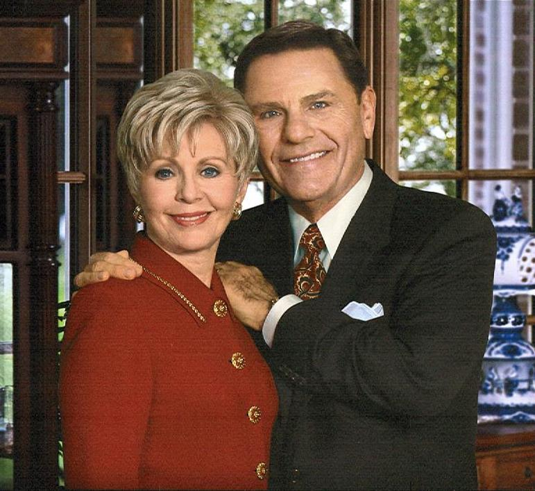 "the False and Dangerous ""Hyper-Faith"" Teachings of Kenneth Copeland"