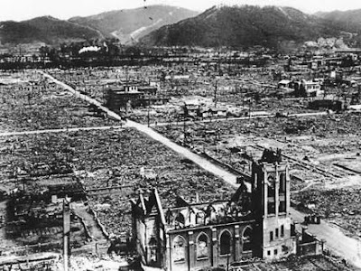 bombing of hiroshima and nagasaki. ombing of hiroshima and