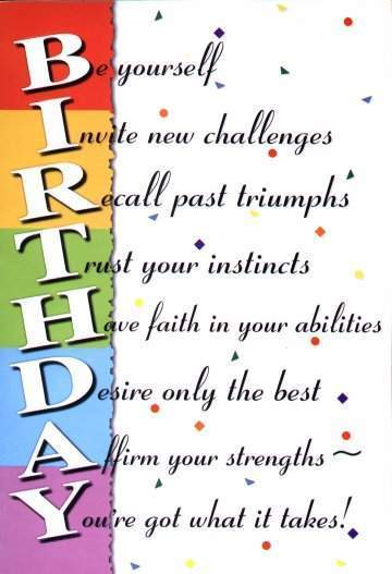 quotes for birthday. happy irthday friend quotes