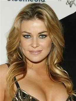 free videos of Carmen Electra images