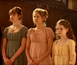 "Why do we call ourselves ""The Dashwood Sisters""?"