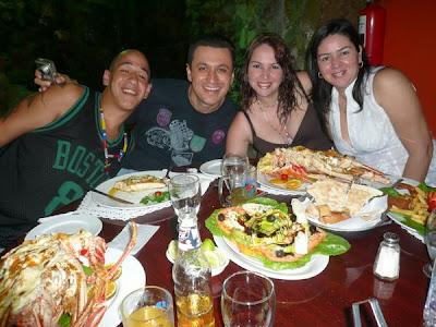 Austeridad en la Familia Chavez