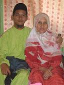 Amir & Isteri