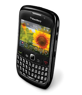 BlackBerry 8250