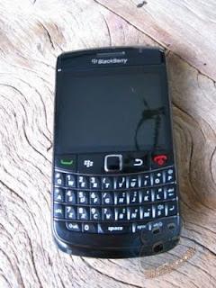 Handphone Terbaru