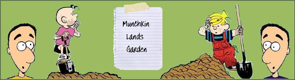 munchkin lands garden