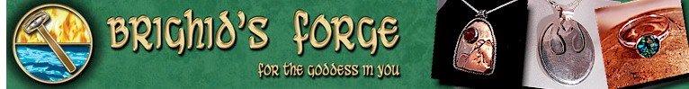 BrighidsForge