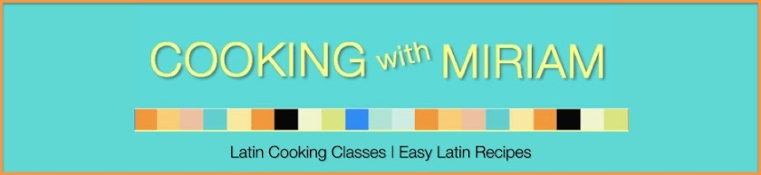 Latin Cooking Classes in New York | Easy Latin Recipes