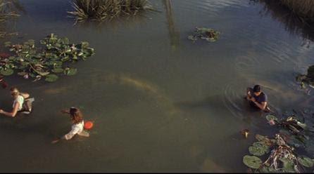 Horror Movie A Day: Anacondas: The Hunt For The Blood ... Anaconda 2 Movie
