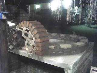 Te enseño a hacer un horno de barro como el mio