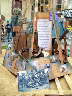 Plaça de l'Àngel (2007): idees i sensibilitat.