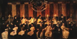 El braç eclesiàstic (Vicent Requena, 1593)