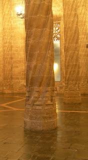 Columnes de la Llotja de València