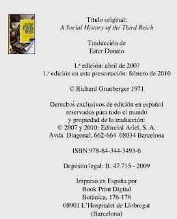 Ester Donato, traductora