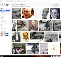 Estellés en Google