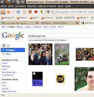 Abalançar-se en Google