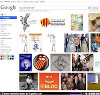 Ús del valencià, segons Google