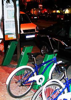 Amb bici per Alzira