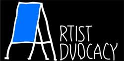 Artist Advocacy