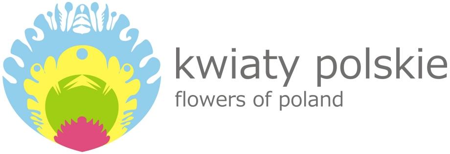 KWIATY POLSKIE flowers of poland