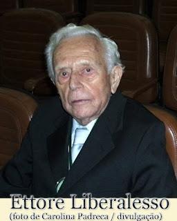 Ettore Liberalesso - foto de Carolina Padreca