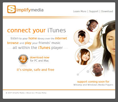 connect your iTunes
