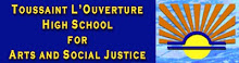 Toussaint L&#39;Ouverture High School for Arts and Social Justice