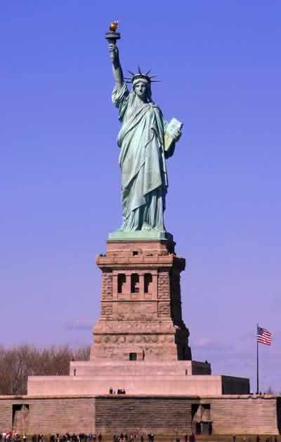 Estátua da Liberdade Estatua+da+liberdade