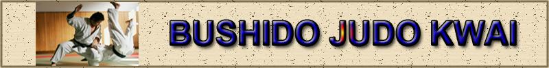 Bushido Judo Kwai