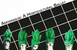 Asparagus: A Horticulture Ballet Promo Poster