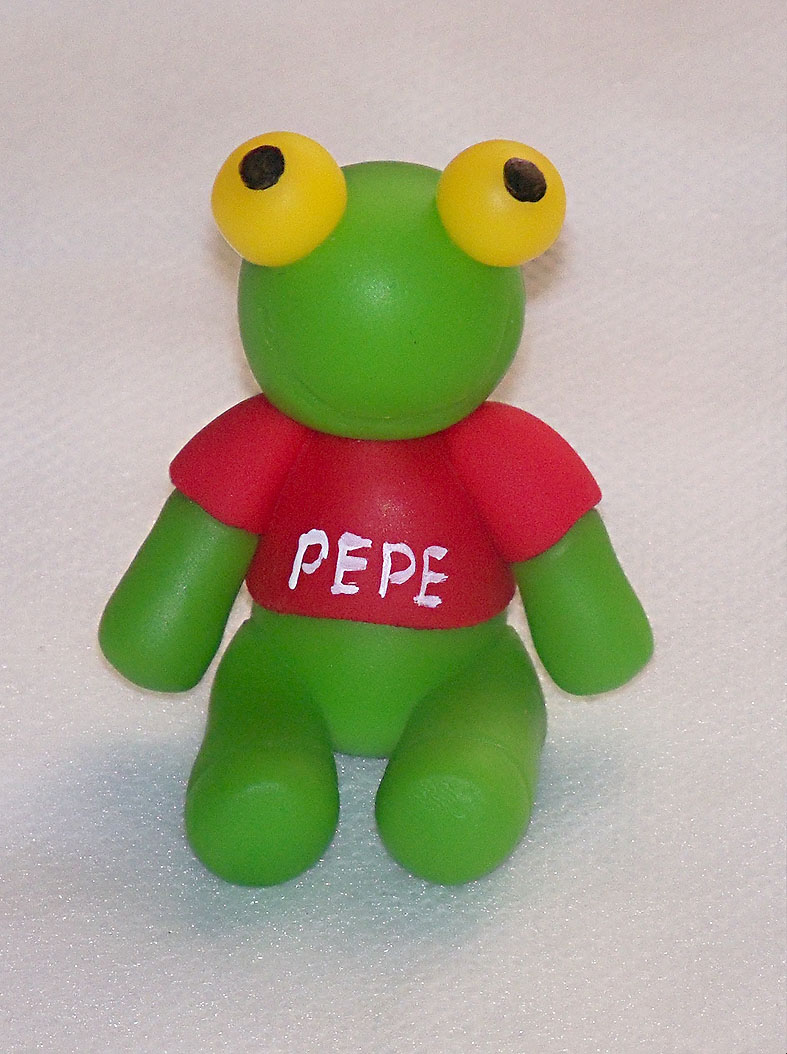 sapo pepe 5 - photo #17