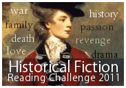 One More New Challenge: Historical Fiction Challenge 2011