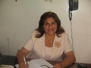 Ruth Reaño