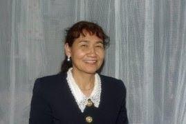 Gladys Sakata