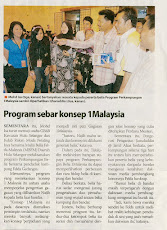 Hasil Inovasi Untuk 1Malaysia