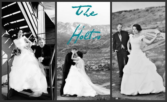 The Holts