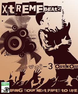 Xtreme BeatZ vol-3 Xt+vol3b