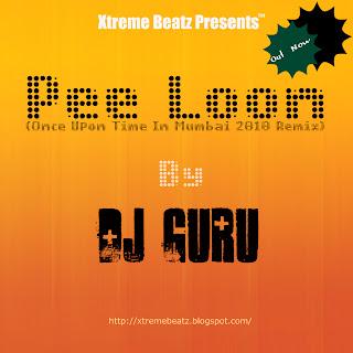 Pee Loon Remix- DJ Guru Squre
