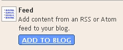 How to Add Recent Comments Widget for Blogger