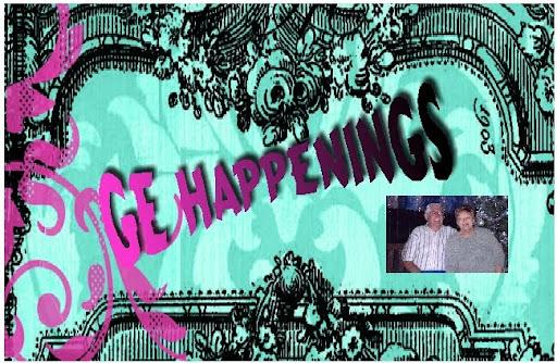 GE Happenings