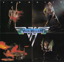 Van Halen I (1978)