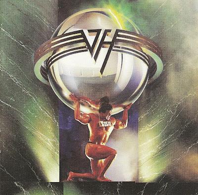 5150 van halen. 5150 (1986) O álbum de estréia