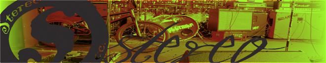 Stereobikes BMX