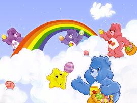 ursinhos carinhosos!!